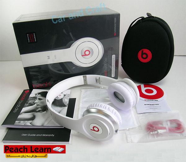 02 معرفی انوع مدل هدفون های Beats By Dr. Dre