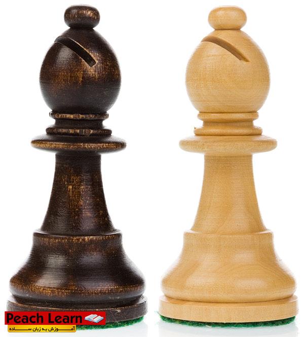 07 آموزش شطرنج ، حرکات مهره ها و تکنیک های ابتدایی آن