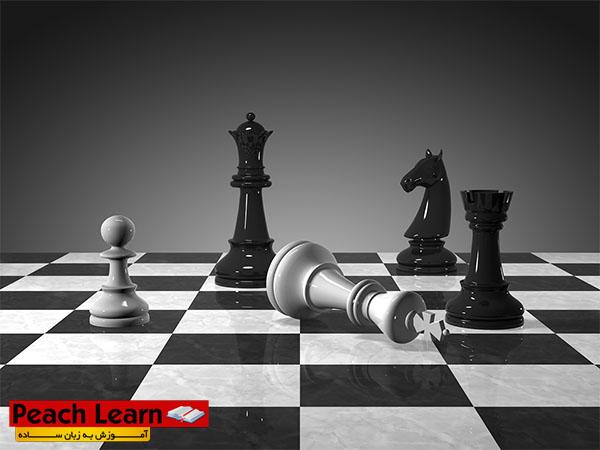 14 آموزش شطرنج ، حرکات مهره ها و تکنیک های ابتدایی آن