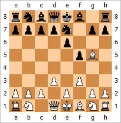 20 آموزش شطرنج ، حرکات مهره ها و تکنیک های ابتدایی آن