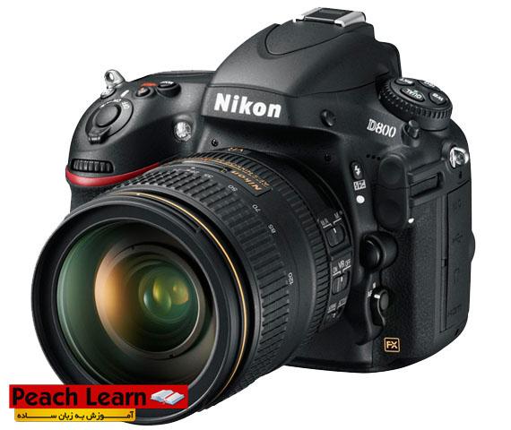 01 انواع دوربین های دیجیتال