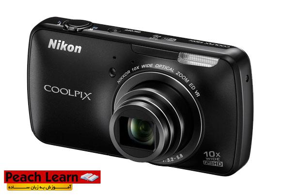 02 انواع دوربین های دیجیتال