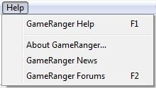 29 معرفی و آموزش استفاده از نرم افزار GameRanger