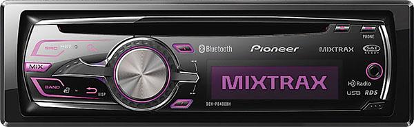 22 معرفی تکنولوژی MixTrax پایونیر و آموزش استفاده از آن