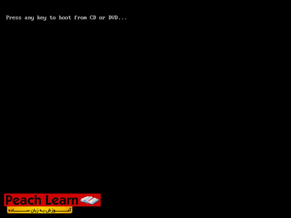 04 معرفی و آموزش نصب ویندوز Windows 8