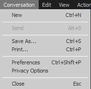 39 آموزش استفاده از نرم افزار Yahoo Messenger