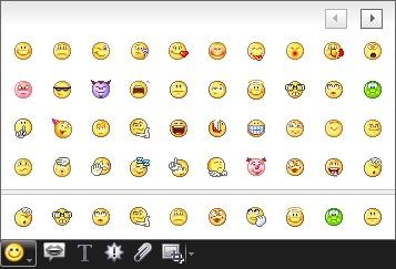 51 آموزش استفاده از نرم افزار Yahoo Messenger