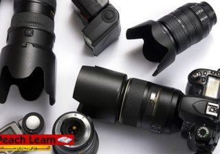 انواع دوربین های دیجیتال انواع دوربین های دیجیتال