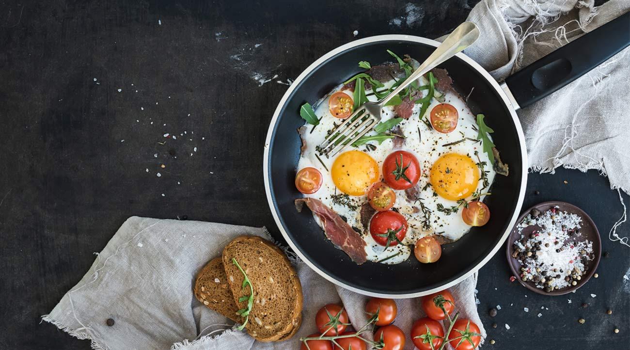 صبحانه وعده ای که نباید فراموش شود!